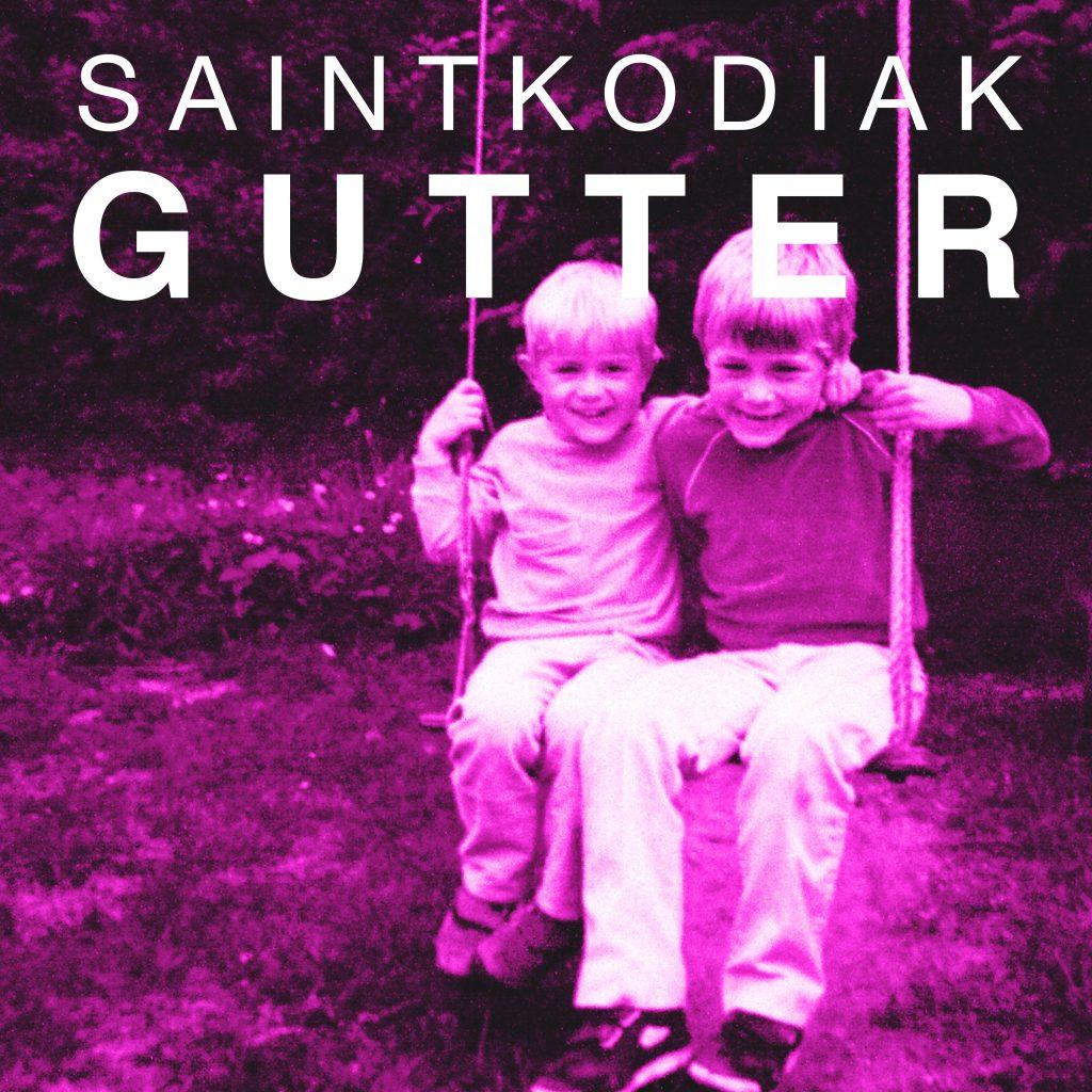Coverbilde Gutter - Saint Kodiak