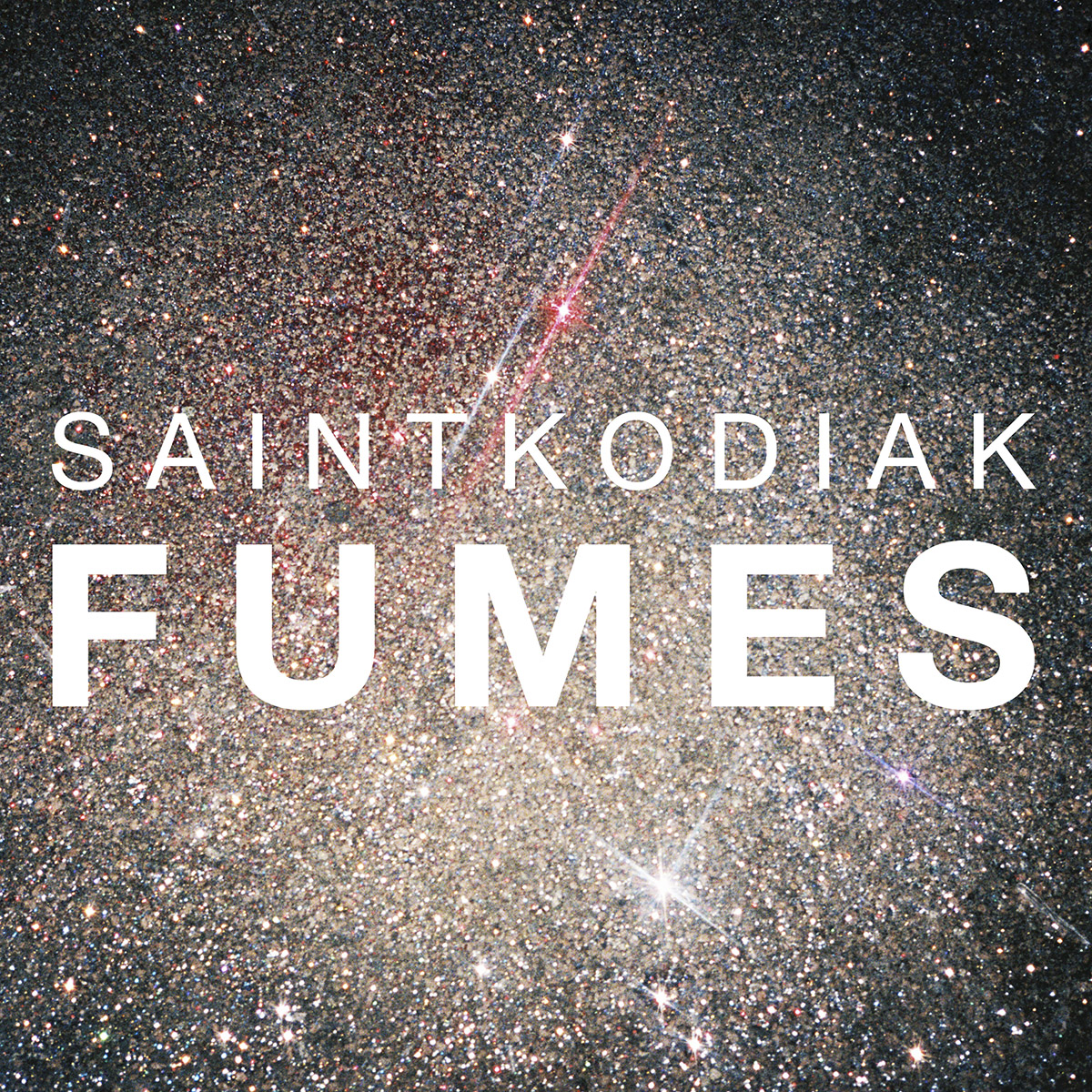 Saint Kodiak Fumes